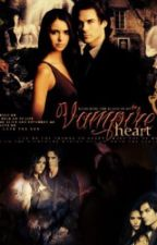 The vampire diaries (salvatore's SISTER) by CaseySpink