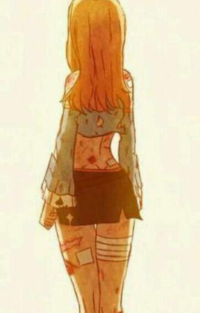 Je vous dit au revoir ~Fairy Tail~ by XSasha-chanX