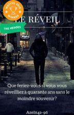 Le réveil by Azeln42-96