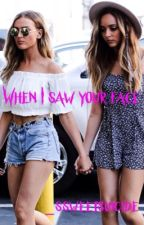 When I saw your face//Jerrie by _ssweetsuicide