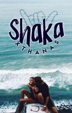 Shaka by xthanas