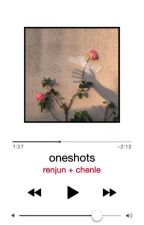 renle | one shots & drabbles by SYUBMINT