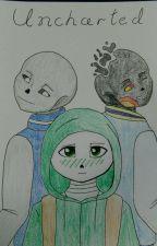Uncharted (Clania Story) by SashyBash