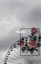 moana. ▹ kol mikaelson by spookycaspian