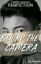 Behind The Camera [darren espanto] by dysafnia