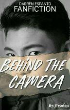 Behind The Camera [darren espanto] by dysafnia