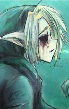 ~Don't let me drown~ BEN Drowned x Reader [COMPLETED] by Blodig