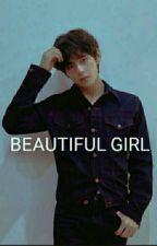 Beautiful Girl {kth + jjk} by Yoonflaws