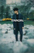 errori.  by _Sweet19_