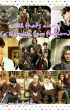 Well That's New (Narnia Fanfic) SLOW UPDATES by Lucy_and_Aslan