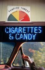 |: Cigarettes and Candy :| Carlisle Cullen Fanfiction  by greenmoths