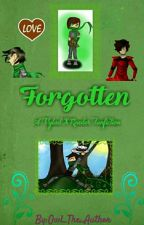 Forgotten: A Vylad X Reader FF by Owl_The_Author