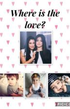 Where is the Love? (Camren) by laurmilawho