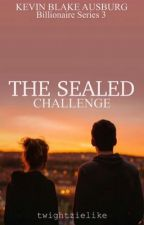BS#3 The Sealed Challenge ✔️ by twightzielike