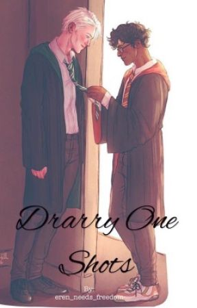 Drarry One Shots by eren_needs_freedom