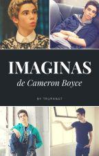 Imaginas de Cameron Boyce ...... by trupangt