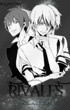 Rivales (Akabane Karma x Reader) by 2documents