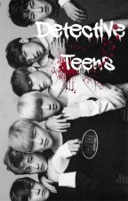 Detective Teens // NCT Dream by sunny_c2003