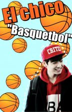"El chico ""Basquetbol"" [Hopekook] by DinoKimJH"