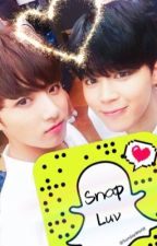 SnapLuv •|| [JiKook] by SundayWorld