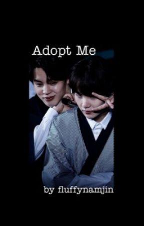 Adopt Me 〉 YoonMin by fluffynamjin