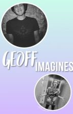 geoff imagines + one-shots by clluster