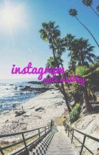 instagram / nate maloley by hayrayne23