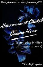 Cœurs bleus (prochainement) by Arij_rayhan