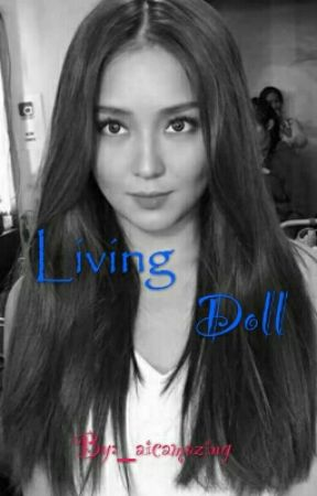 Living Doll by _aicamazing