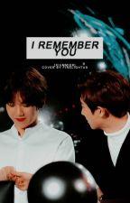 i remember you ; chanbaek by xiummieb