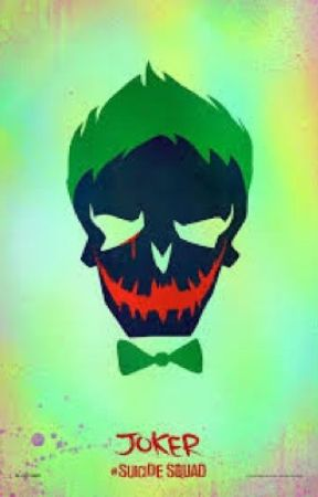 Love and Loss | Joker Fanfic |  by Sinister_Shadows
