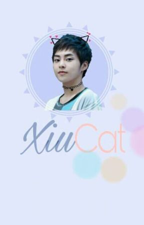 XiuCat [ChenMin]  by tm_joyby
