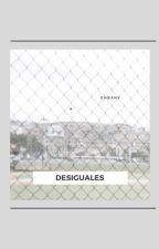 Desiguales (Mundo al Revés) » KaiSoo/KaiDo by ohbany