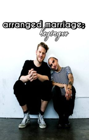 arranged marriage. (scomiche omegaverse) // COMPLETED by sweetlifehoying