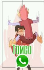 Tomco WhatsApp  by LiciiiPeralta