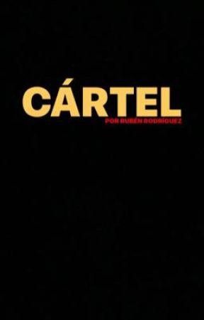 CÁRTEL by RubenRodriguez21