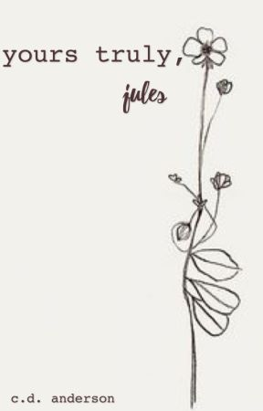 yours truly, jules by traveller_
