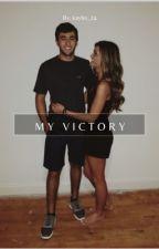 My Victory || Chase Elliott by kaylin_24