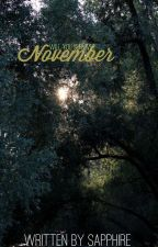 Νοέμβριος by denexwmatia