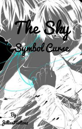The Sky Symbol Curse - Patrol - Wattpad