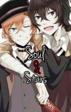 Soul & Stars [Soukoku; Mpreg] by MyFabulousRomance
