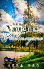 That Naughty Probinsyano ( COMPLETED- UNEDITED) by Aika_Dee