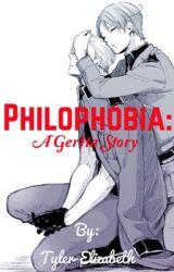 Philophobia: A GerIta story by Tyler_Elizabeth_KB