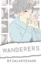 Wanderers | Shuuneki by Miisuuto