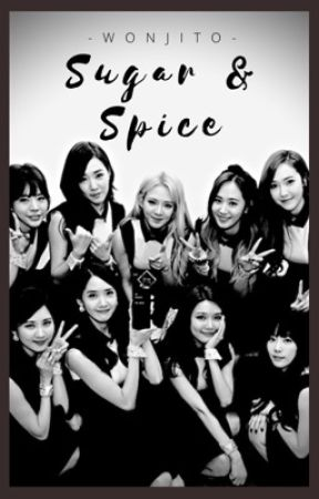 Sugar & Spice ||Apply Fic|| by -Wonjito-