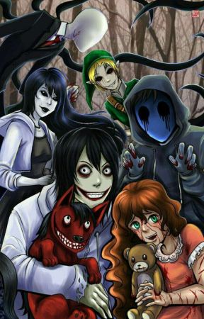 Nightmares (Creepypasta/Horror Movies ~ Male reader insert) by Redwoulfe
