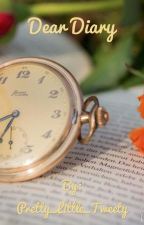 Dear Diary... by Pretty_Little_Tweety