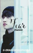 ✄ Fear | Chansoo by -Lioncourt