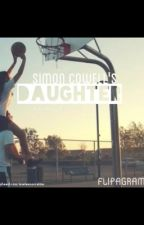 Simon Cowell's daughter|| h.s by AshyHoran13