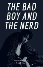 the bad boy and the nerd • tzukook by hoshiissi